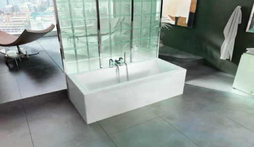 Cleargreen Enviro 1700 x 700mm Bath